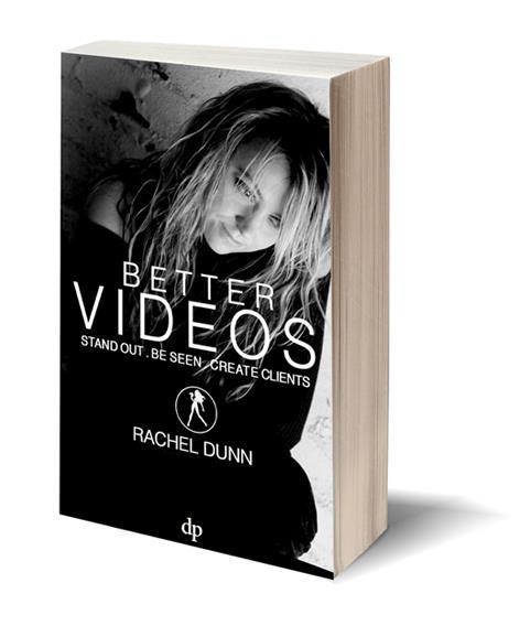 Rachel Dunn book